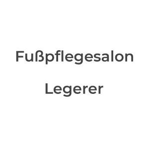 Fusspflegesalon Legerer