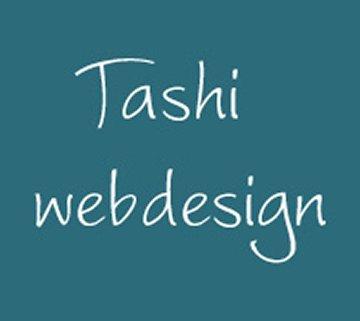 Tashi Webdesign - Homepage erstellen lassen Bezirk Baden