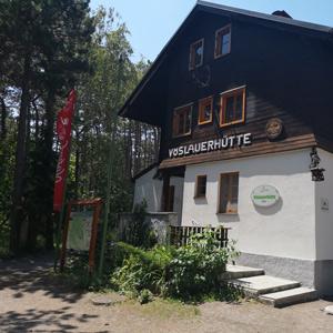 Vöslauerhütte